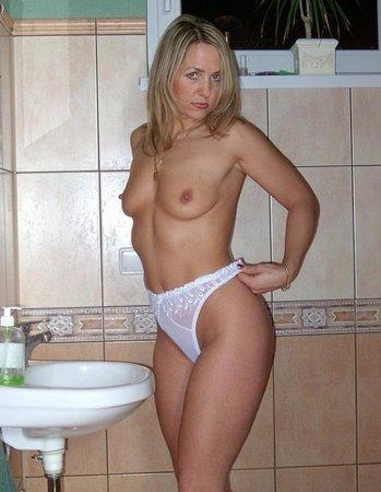 Super sexy MILF sucht Männer für private Sextreffen